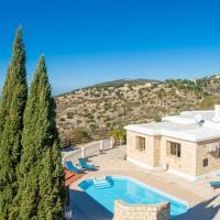 Villa Heaven, hotel in Polis Chrysochous