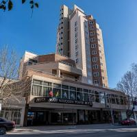 Neuquén Tower Hotel, hotel in Neuquén