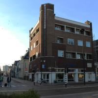 hotel Central, hotel in Tilburg