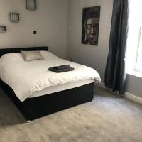 Studio Flat with Parking near City Centre