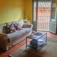 Apartamentos Saltarel·lo, hotel en Besalú