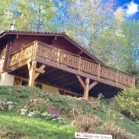 Chalet le val'tin, hotel in Ventron