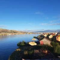 Quechua lodge Titicaca, hotel in Puno