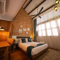 Sweet Cili Boutique Hotel, hotel en George Town