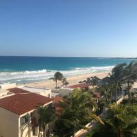 Rodero by Solymar Beach Front Condos in Hotel Zone