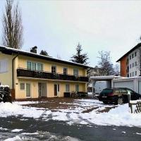 Bora Appartements