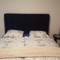 Apart- Quiet Double bed Room Near to Zürich Airport