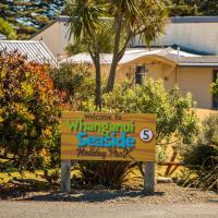 Whanganui Seaside Holiday Park