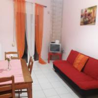 Two Space Furnished Studio, hotel in Maniákoi