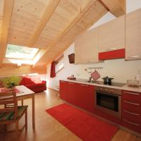 Casa Seler - Appartamento rosso
