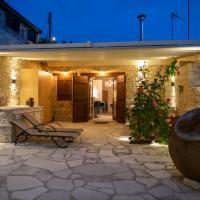 Apanemia Inn Studio, hotel in Lofou