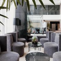 Diwan Casablanca Hotel, hotell i Casablanca