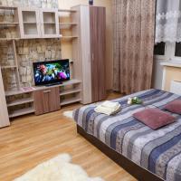 Lobnya House - Apartment near Sheremetyevo