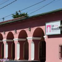 Hostería La Rosada, hotel en Tafí del Valle