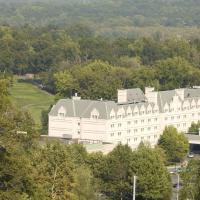 Hilton Pearl River, hotel in Pearl River