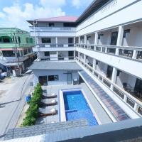 Coconut Grove Hotel, hotel v mestu Koh Samui