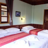 Yataa Spa and Resort, hotel in Ko Sukon