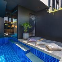Loft Bonsai by Holiplanet, отель в городе Лаян-Бич
