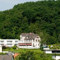 Hotel Kurhaus Uhlenberg, hotel in Bad Münstereifel