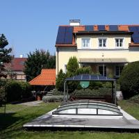 Bed & Pool, hôtel à Wiener Neustadt