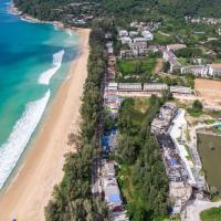 Naithon Beachfront, hotel in Nai Thon Beach