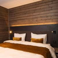 Svalbard Hotell | Lodge、ロングイェールビーンのホテル