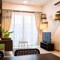 Ophelia Suite by D Imperio Homestay Penang