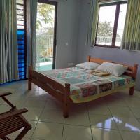 TAHITI - Chambre Hautia, hotel em Mahina