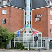 Jurys Inn Cork, hotel in Cork