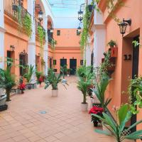 Alojamiento Rural Flamingo, hotel en El Rocío