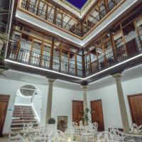 Alvar Fañez, hotel in Úbeda