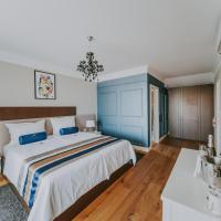Rooms N, hotel in Stara Baška