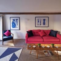 No 88 UPPER ST GILES - Elegant, Stylish Townhouse