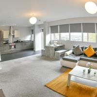 Luxury Apartment Central IPSWICH