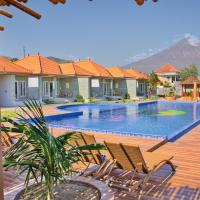 Seamount Hotel Amed, hotel in Amed