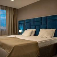 Гранд Хотел Шумен  , хотел в Шумен