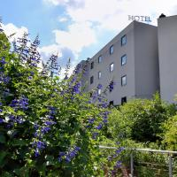 Brit Hotel Confort Rouen Centre, отель в Руане