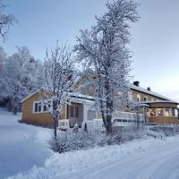 Hotell Åre Fjällsätra, hotel in Undersåker