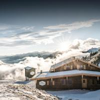 Berggasthaus & Lodge Resterhöhe