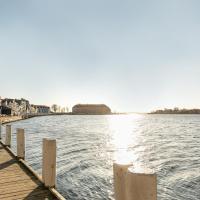 Harbour Penthouse