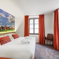 Hotel KLE, BW Signature Collection, hotel in Kaysersberg