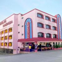Hotel Boutique Esmeralda, hotel en Poza Rica de Hidalgo