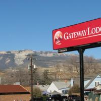 Gateway Lodge, hotel in Rifle