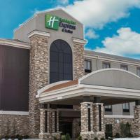 Holiday inn Express & Suites Oklahoma City Southeast