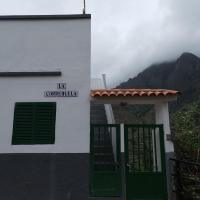 Casa La Correhuela 1, hotel en Hermigua