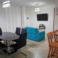 Moderno y central apartamento en Bucaramanga