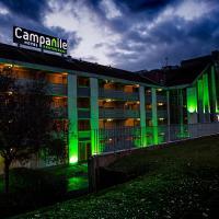 Campanile Marne-La-Vallée - Torcy, hotel in Torcy