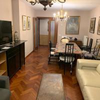 Apartamentos Torr en Caja Mágica - Madrid