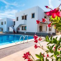 Apartamentos Mar y Sal, hotel in La Savina