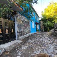 Mavi Ladin Konukevi, hotel in Kars